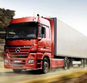 Доставка грузов из Азии