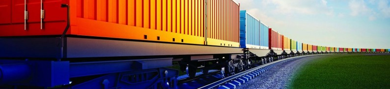 Контейнерные перевозки грузов из Европы в Россию
