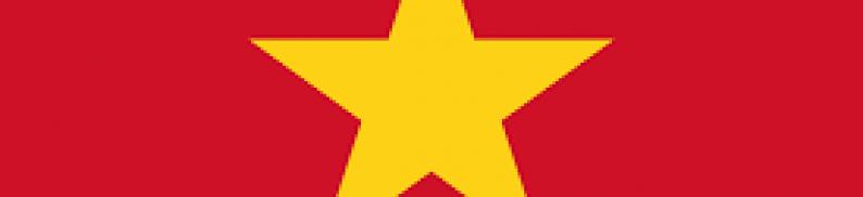 Доставка из Вьетнама